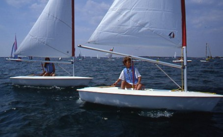 Sun Club 9 - Jeanneau (sailboat)