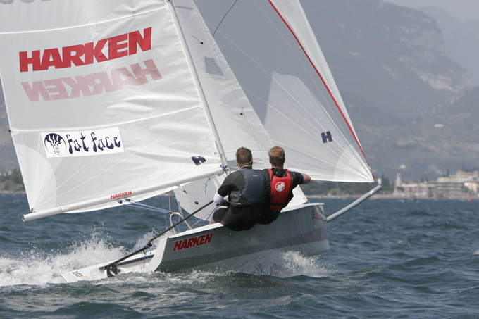 RS 400 - RS Sailing (voilier)