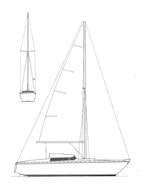 Sangria - Jeanneau (voilier)
