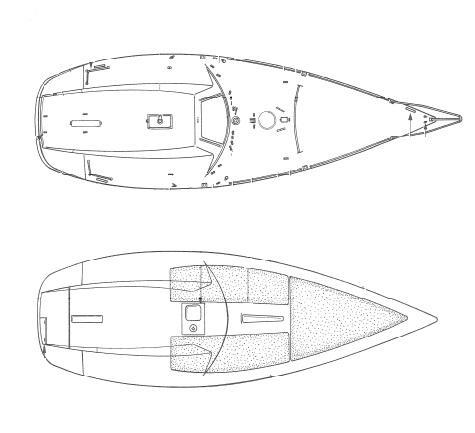 Fun - Jeanneau (voilier)