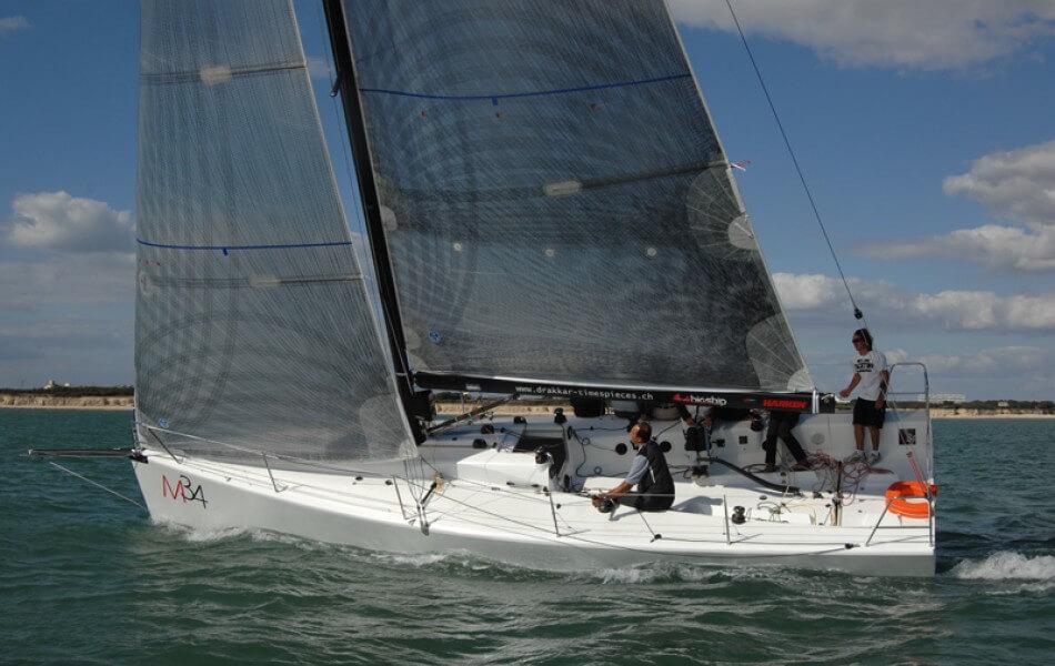 M34 - Archambault (sailboat)