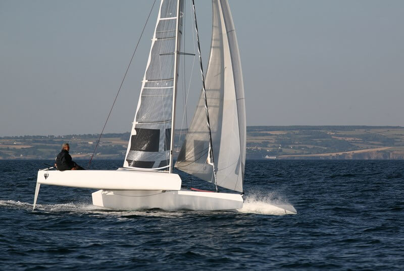 Diam 24 One-Design - ADH Inotec (sailboat)