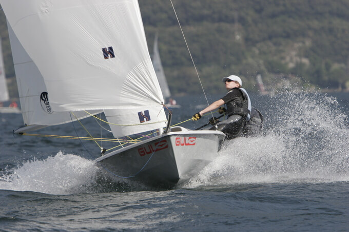 RS 200 - RS Sailing (sailboat)