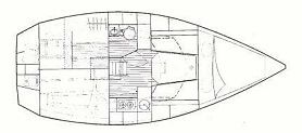 RM 800 - Fora Marine (voilier)