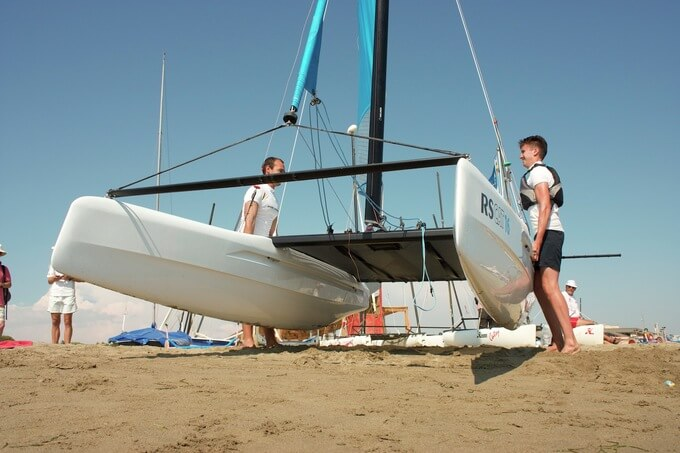 RS Cat16 - RS Sailing (voilier)