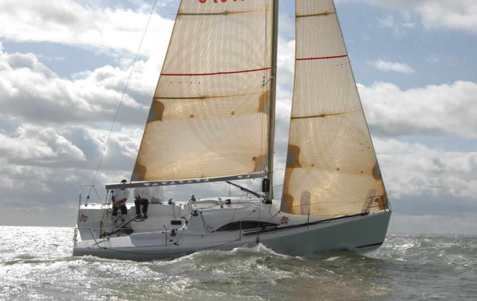 A31 - Archambault (sailboat)