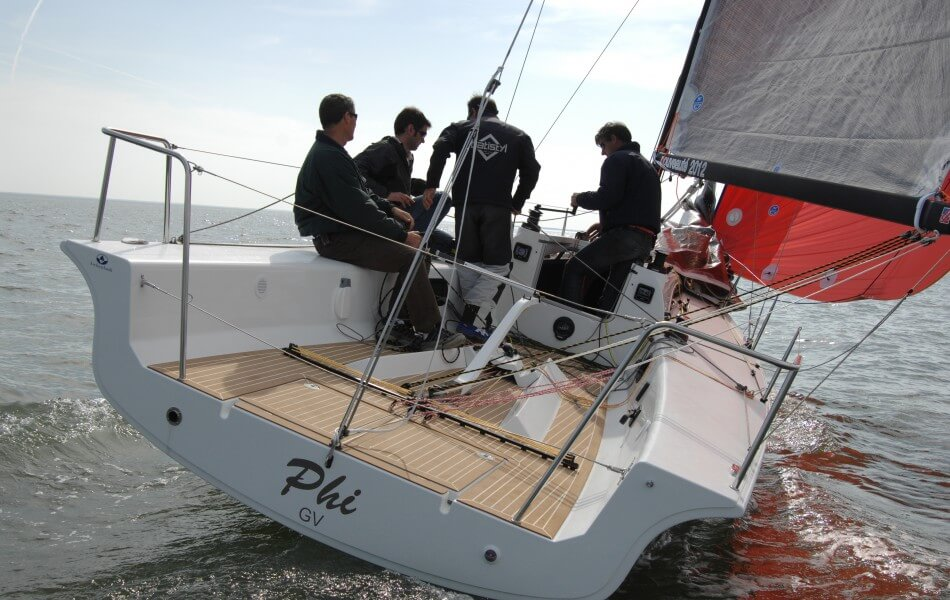 A27 - Archambault (sailboat)
