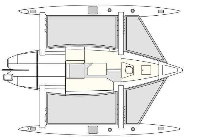 Corsair F31 (sailboat)