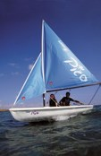 Pico - Laser Performance (sailboat)