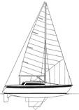 Gib'sea 84 - Gibert Marine (voilier)