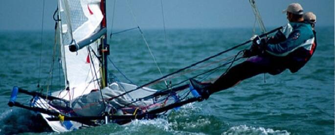 Laser 5000 - Laser Performance (sailboat)
