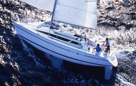 Sun Fast 31 - Jeanneau (sailboat)