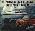 Kelt 5.50 (sailboat)