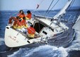 First 42 - Bénéteau (sailboat)