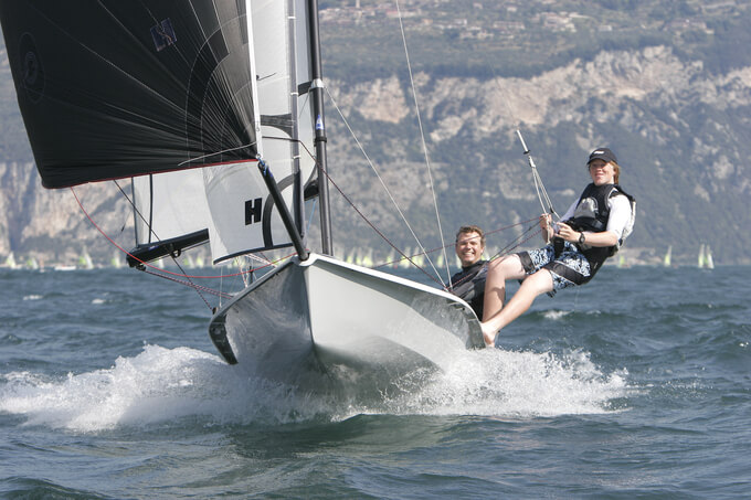 RS 500 - RS Sailing (voilier)