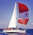 Dufour 39 (sailboat)