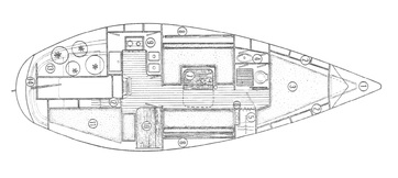 Symphonie - Jeanneau (sailboat)