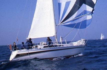 Symphonie - Jeanneau (voilier)