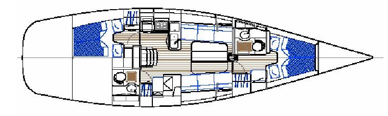 Swan 45 - Nautor's Swan (voilier)