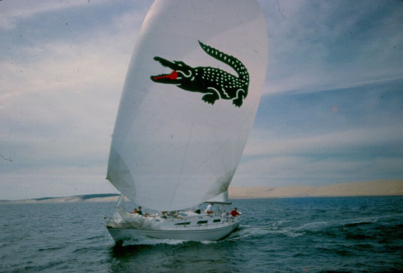 Dufour 42 / Lacoste 42 (sailboat)