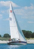 X-Yachts X-99 (sailboat)