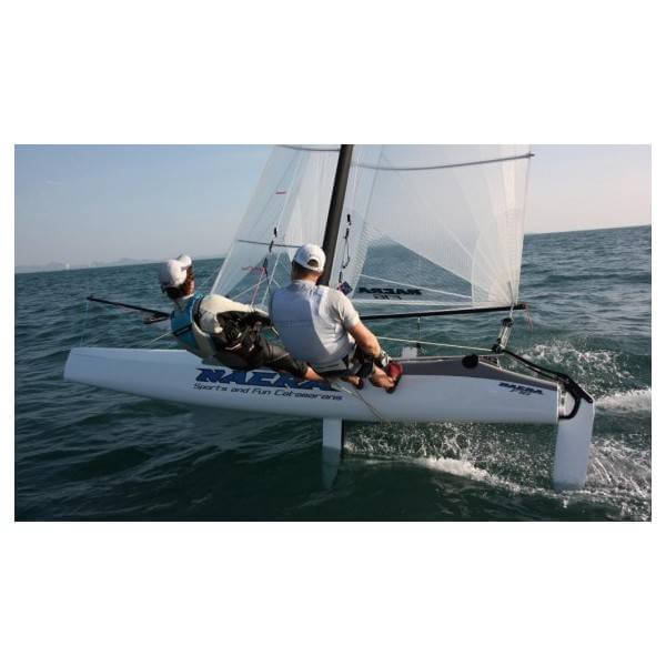Nacra F16 (sailboat)