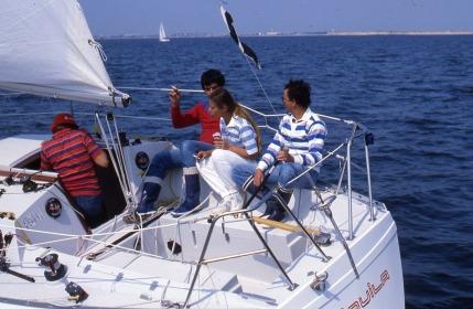 Aquila - Jeanneau (sailboat)