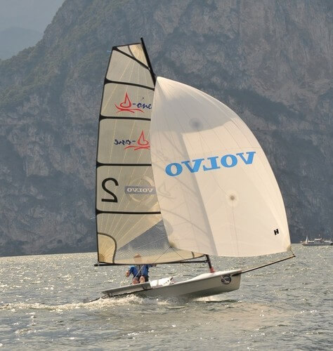 D-One - Devoti Sailing (voilier)