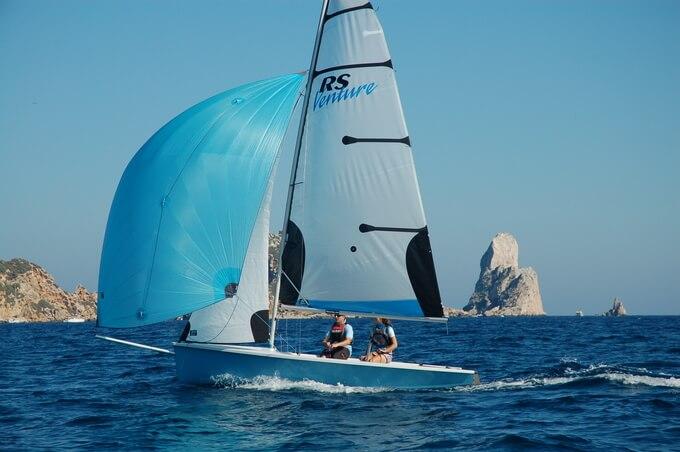 RS Venture - RS Sailing (voilier)