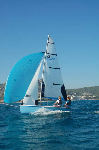 RS Venture - RS Sailing (sailboat)