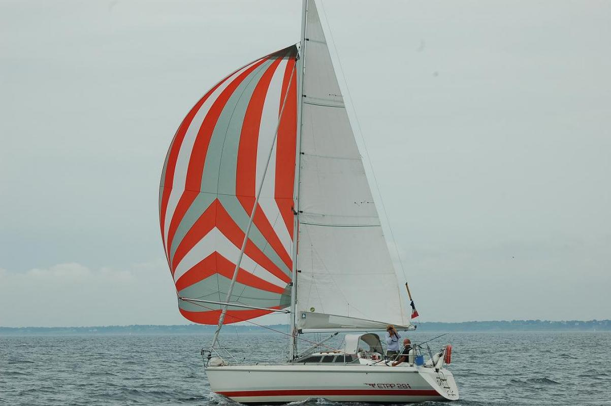 Etap 28i (sailboat)