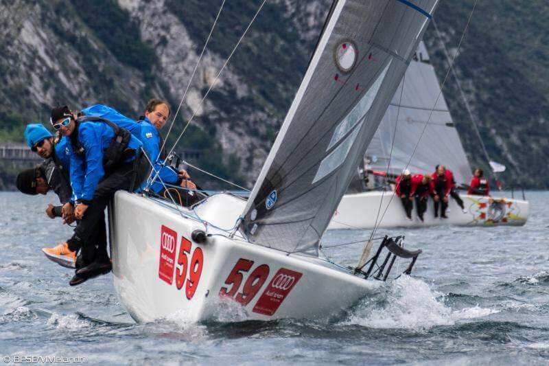 Melges 24 (sailboat)