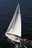 X-Yachts X-46 (sailboat)