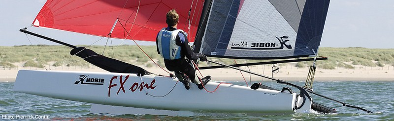 Hobie Cat FX One (sailboat)