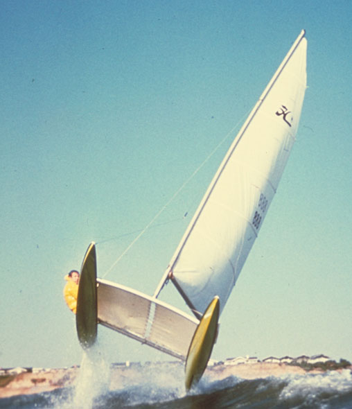 Hobie Cat 14 (sailboat)
