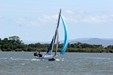 Nacra F18 (sailboat)