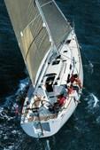 First 36.7 - Bénéteau (sailboat)