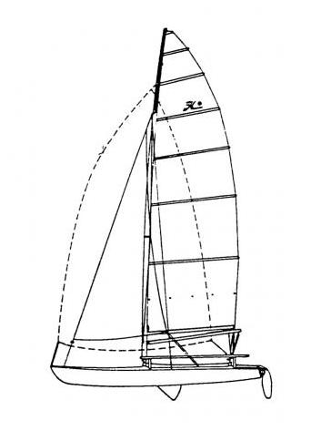 Hobie Cat 21 (voilier)