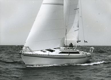 Attalia 32 - Jeanneau (voilier)