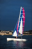 Nacra 450 (sailboat)