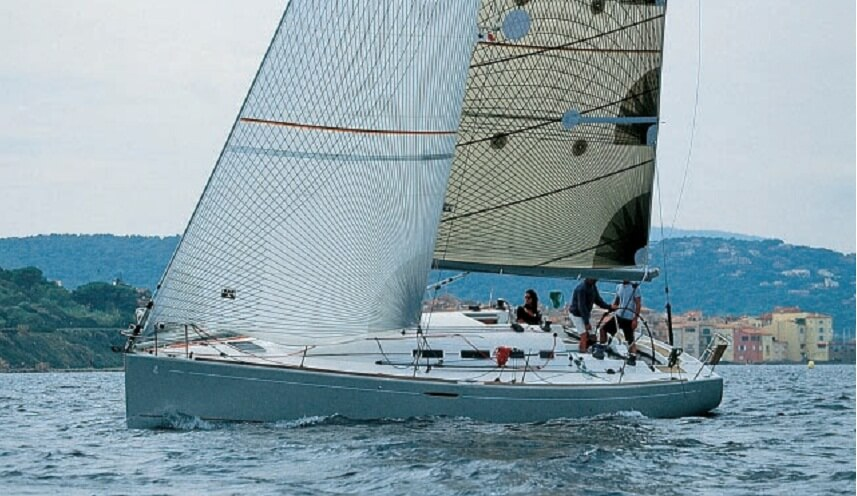 First 40.7 - Bénéteau (sailboat)