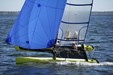 Nacra 500 (sailboat)