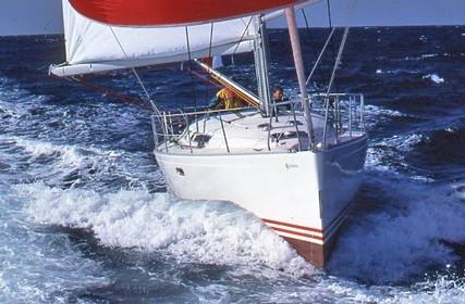 Sun Fast 42 - Jeanneau (voilier)