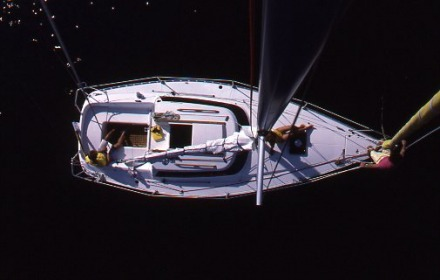 Fantasia 27 - Jeanneau (sailboat)