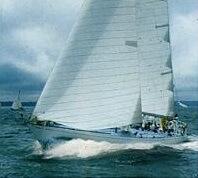 Swan 441 - Nautor's Swan (voilier)