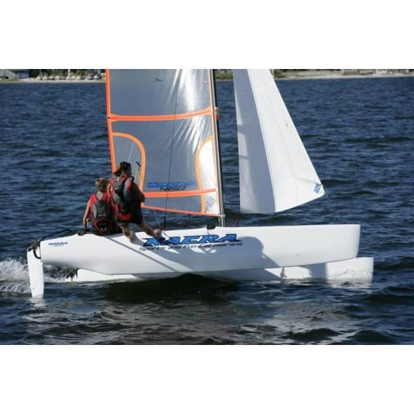 Nacra 460 (sailboat)
