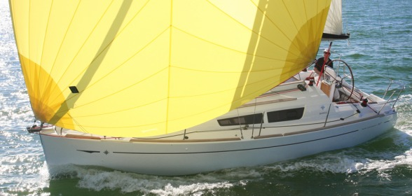 Sun Odyssey 30i - Jeanneau (voilier)