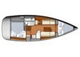 Sun Odyssey 33i - Jeanneau (voilier)