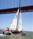 Corsair F27 (sailboat)