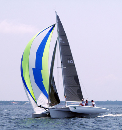 Corsair F28 R (sailboat)